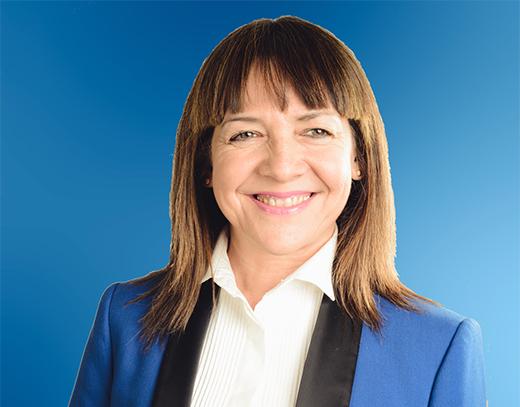 Coach para profesionales de la salud Rosalia Peña Sarmiento