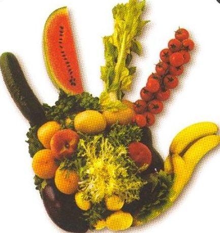 Nutrición y Salud: Aproximación preliminar
