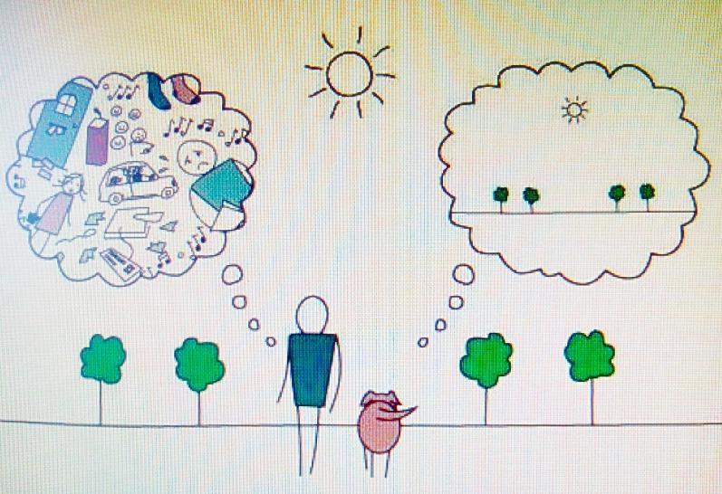 Mindfulness: ¿Qué es y qué no es?