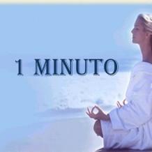 Meditación: Practica en un minuto