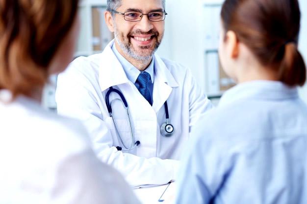 La salud del profesional Sanitario y la Práctica Médica de  Calidad