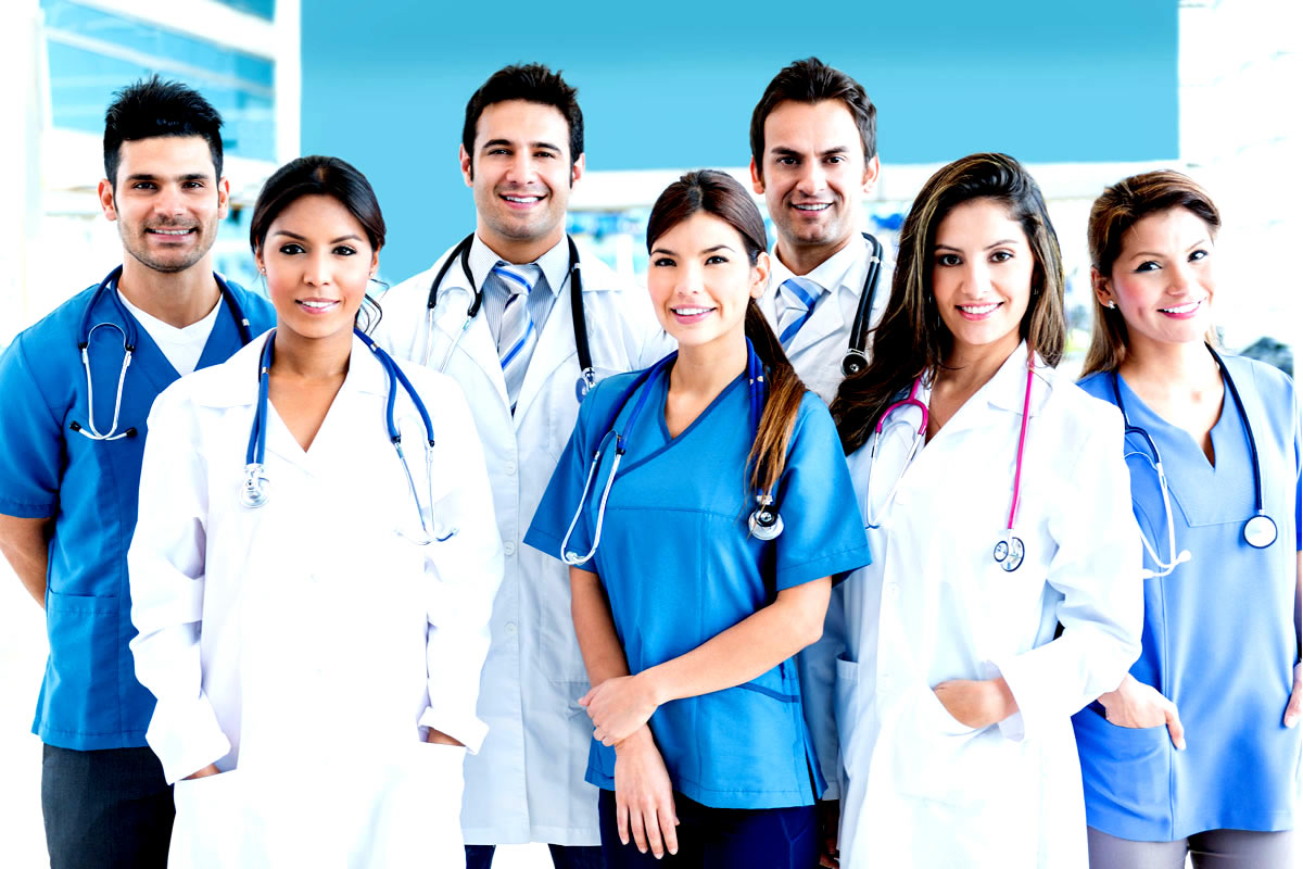 Vacaciones y la salud del profesional sanitario