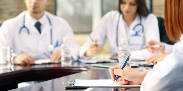 Formación Médicos: El reto de aprender en el contexto sanitario