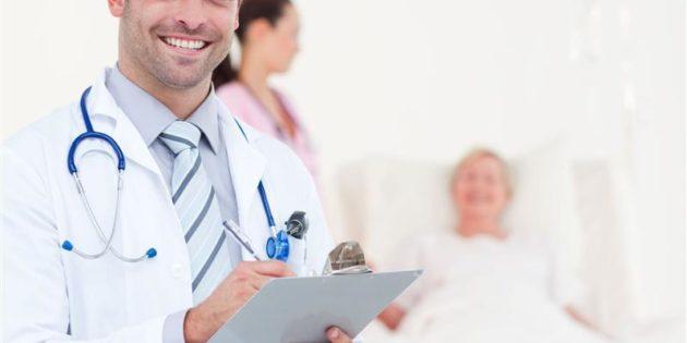 La Confianza como valor en el sector de la salud
