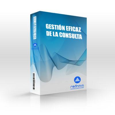 Programa Gestión Eficaz de la Consulta