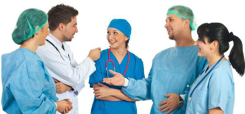 La toma de decisiones del profesional sanitario  y un año que comienza